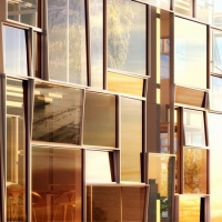 19thst_curtain_wall_sunset