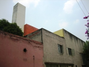 Barragán House