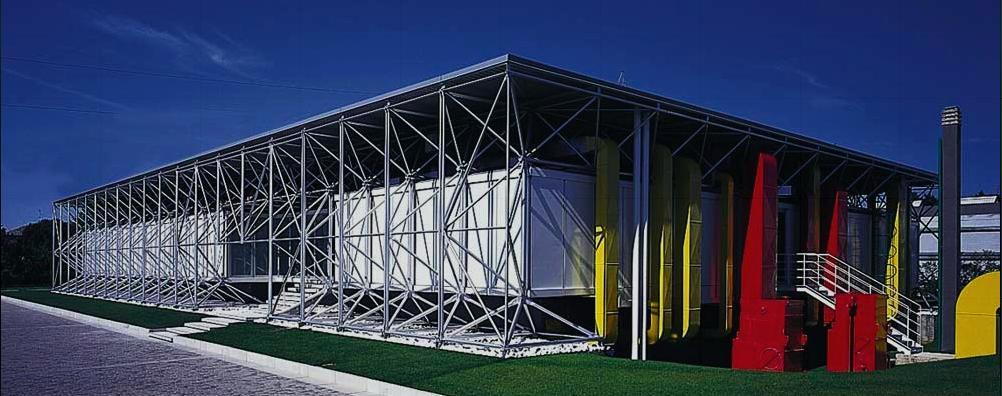 B&B Italia Offices – Lombardy, Italy | AEWORLDMAP.COM (over 2,400 ...