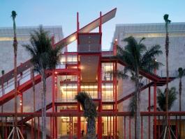 Broad Contemporary Museum