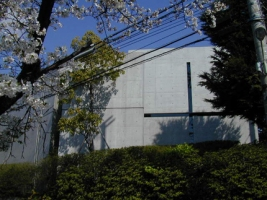 church of light-exterior-1