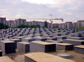 Field of Stelae 1