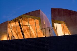 Job # 5300  Architect: Eric Owen Moss / Project: Tennis Channel