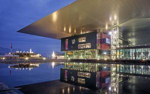 Jean Nouvel's Innovative Architecture