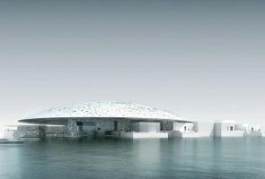 Louvre Branch Abu Dhabi