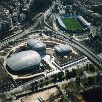 Parco della Musica Auditorium