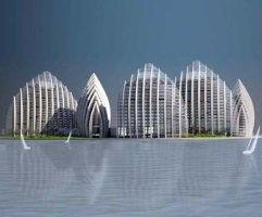 Putrajaya Waterfront