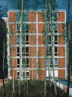 Rue de Meaux Housing