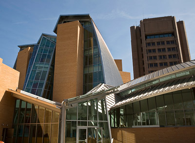 Science Library U2013 Princeton, New Jersey, U.S. | AEWORLDMAP.COM (2,110 Posts)