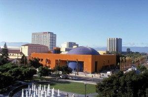 Tech Museum of Innovation