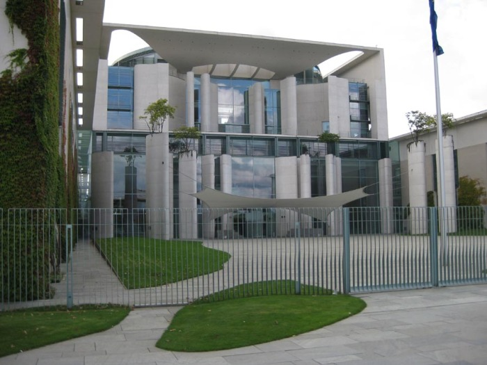 German Chancellery1