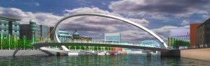 Glasglow Bridge
