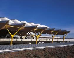 Madrid Barajas