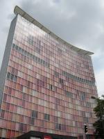 GSW Headquarters