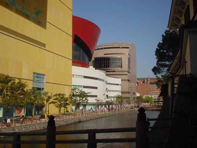 Kitakyushu Japan  City new picture : Riverwalk Kitakyushu – Kitakyushu, Japan » Riverwalk Kitakyushu