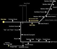 Commune Map