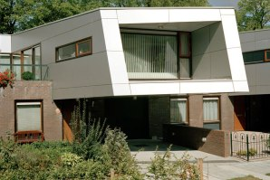 Sound Wall House