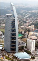 Telekom Malaysia Headquarters I