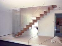 VXO stairs