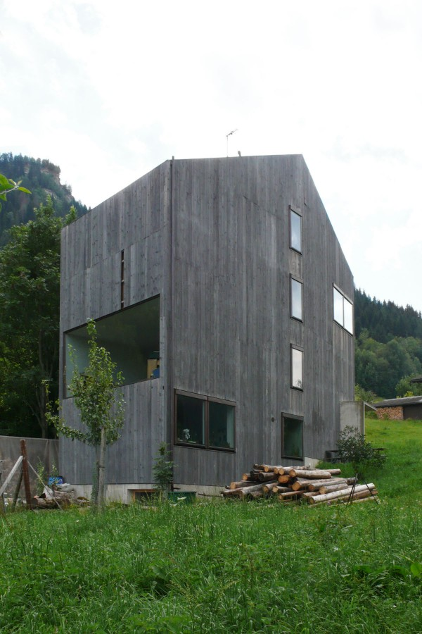 House Willimann Sevgein Switzerland Aeworldmap Com