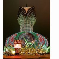 Grand-Lisboa night