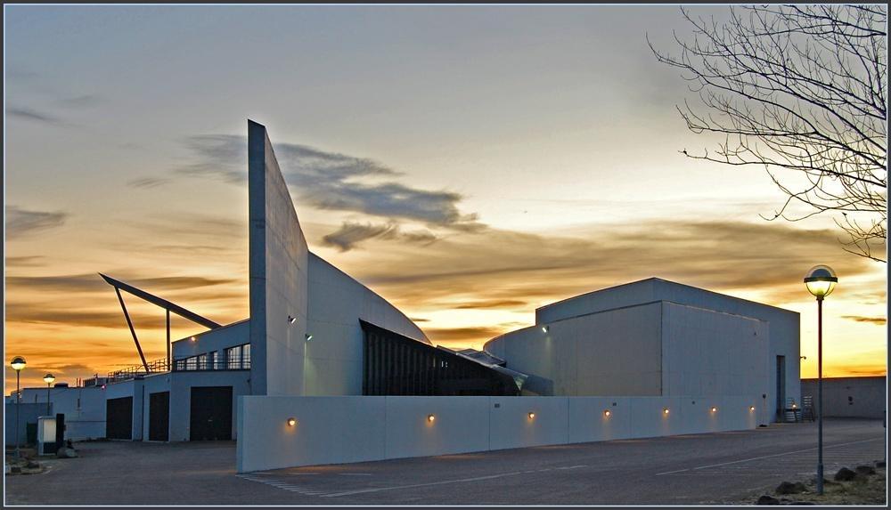 ishøj museum Willemoesgade 30 esbjerg