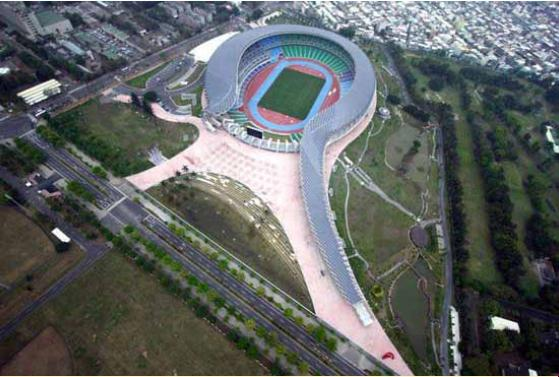 kaohsiung solar stadium2