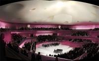 npac concert hall