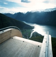 Aurland Outlook