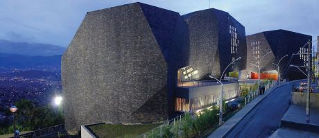 Parque Biblioteca