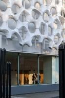 Torre de Especialidades facade