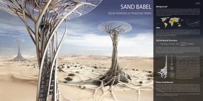 Sand Babel 1