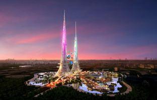 Phoenix Towers 2