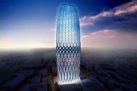 Dorobanti Tower 1