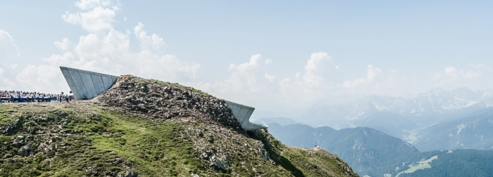 Full view mount messner