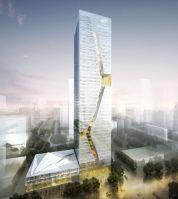 Guosen Securities Tower 1