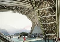 Interior Structure