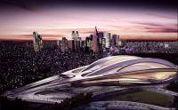 Japan Stadium 1