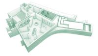 medival musuem floor plan