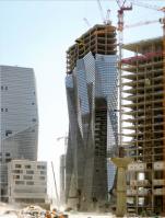 muqarnas tower 1