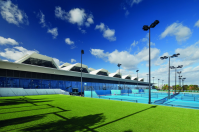 National Tennis Centre 2