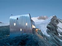 new hut1