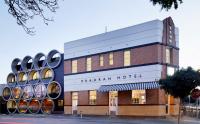 Prahran Hotel 1