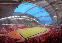 Singapore National Stadium 3