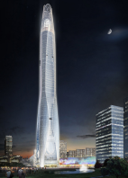 Tianjin Tower