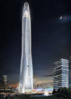Tianjin Tower