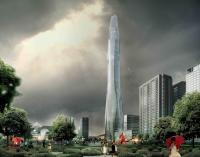Tianjin Tower2