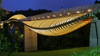 wallpaper-Henderson-Waves-Bridge-suitable-for-roads-in-singapore