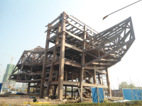Zhang ZhiDong Construction 2