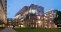 Diana Center at Barnard